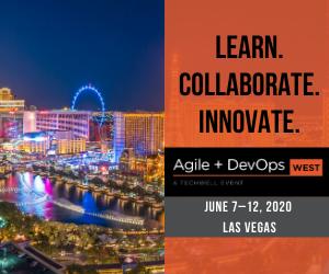 Agile DevOps Conference 2020