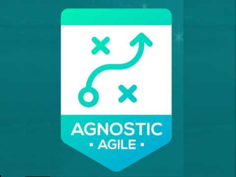 The Agnostic Agile Oath