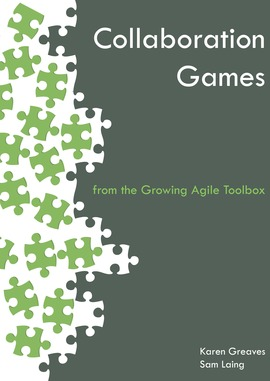 Collaboration Games for Agile Teams