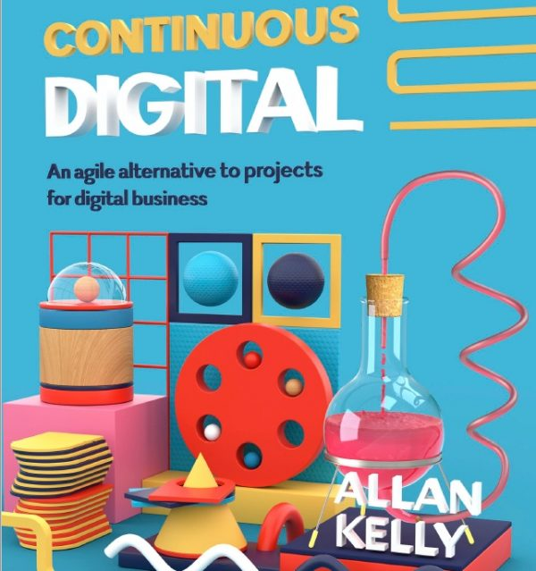 Continuous Digital Software Development Approach