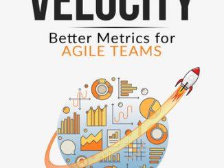 Escape Velocity - Better Metrics for Agile Teams