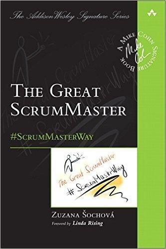 The Great ScrumMaster