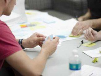 Scrum Agile project management teams