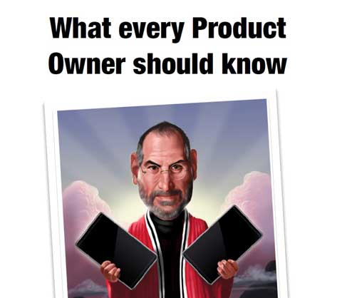 Product Owner Manual