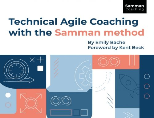 Technical Agile Coaching with the Samman Method